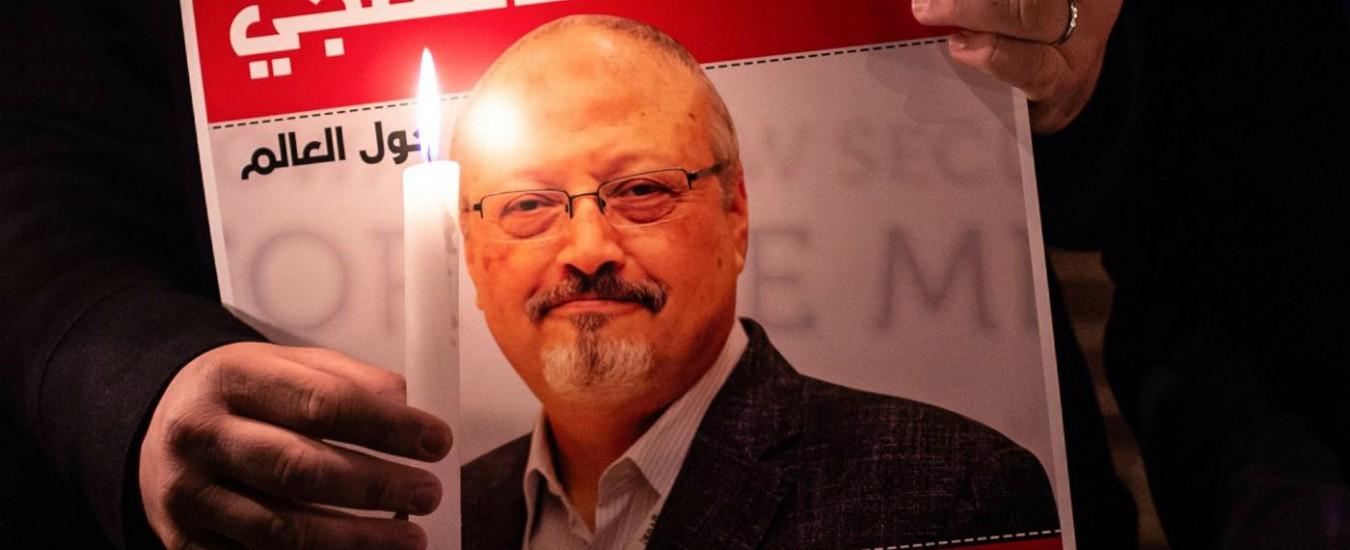 Caso Khashoggi, smettiamo di vendere armi all'Arabia Saudita