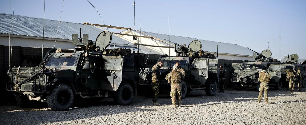 Torino, suicida militare ex leucemico che chiedeva il reintegro. 'Malato per l'uranio impoverito, mi pagano per stare a casa'