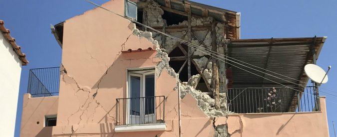Decreto Genova, il condono edilizio per Ischia c'è e va stralciato. Basta col feticcio degli 'abusi necessari'