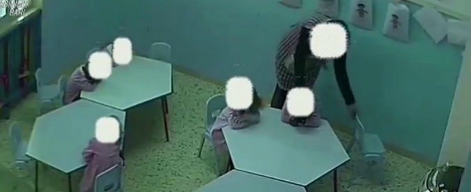 Violenze a scuola, installare le telecamere in classe è solo propaganda politica