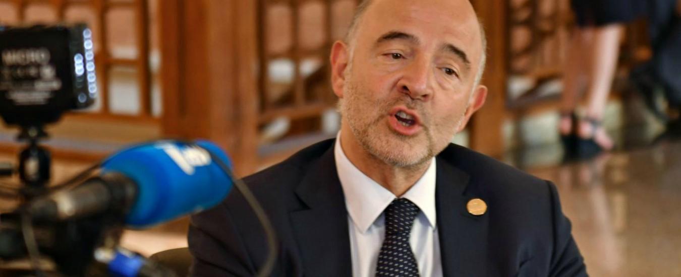 Manovra, rispondiamo all'Ue indagando sul funzionamento della Troika