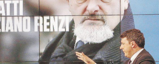 Da Consip al crac Direkta: tutti i guai di papà e mamma Renzi