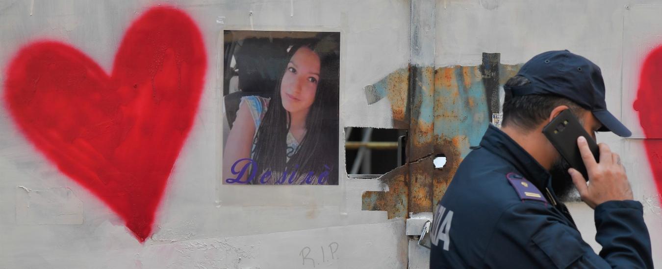 Desirée Mariottini, nuove accuse per indagato: pm contesta prostituzione minorile
