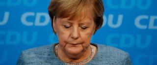 Germania, voto in Assia: i Verdi insidiano la Merkel. E il calo di consensi per la Große Koalition mette a rischio il governo
