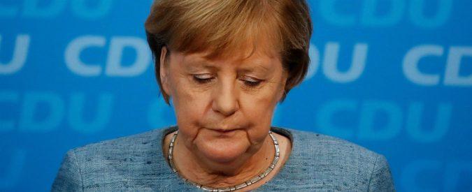 """Germania, crolla produzione industriale: """"Rischio recessione tecnica aumenta"""". """"Governo si è adagiato sulla ripresa"""""""