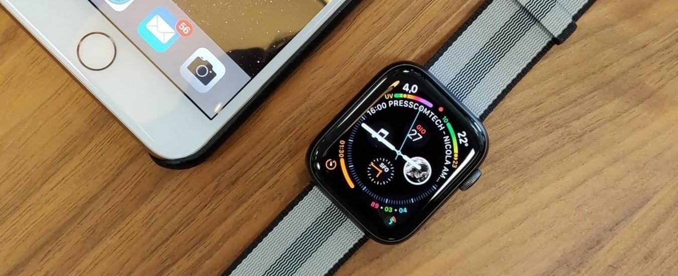 Apple Watch 4 si accorge se cadi e chiama i soccorsi. La disavventura di un utente svedese dimostra che funziona