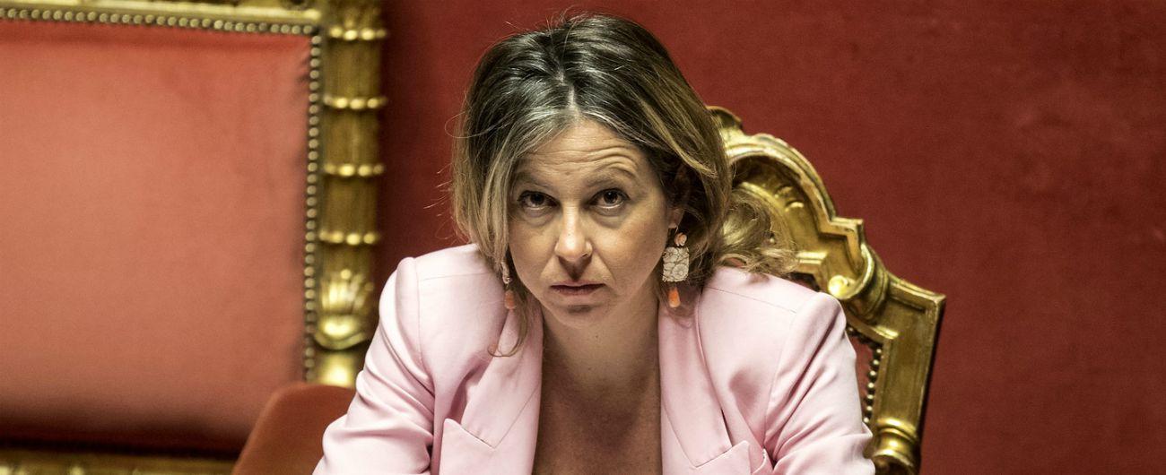 """Aborto, ministra Grillo: """"Contraccezione sia gratuita. Basta battaglie sul corpo delle donne. 194? Diritto non è garantito"""""""