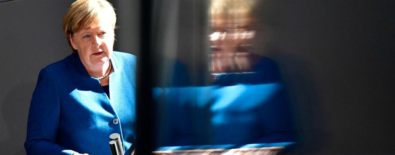 """Merkel, batosta in Assia. """"Il governo ha perso credibilità. Non mi ricandido a guida Cdu e nel 2021 lascio la politica"""""""