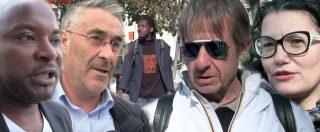 """Italiani come noi, stiamo diventando tutti razzisti? """"Xenofobia preoccupante"""". """"Esasperati, dobbiamo difenderci"""""""