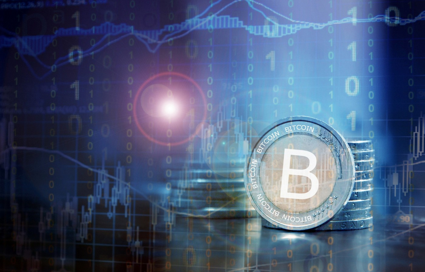 I bitcoin potrebbero contribuire al riscaldamento globale e far salire la temperatura del pianeta di 2 gradi entro il 2033