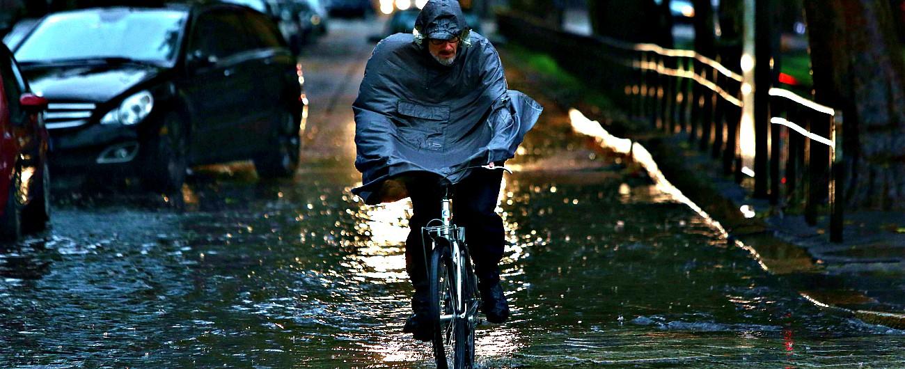 Maltempo, l'Italia è senza un servizio meteo nazionale civile. Dopo vent'anni di rimandi nascerà (forse) nel 2019