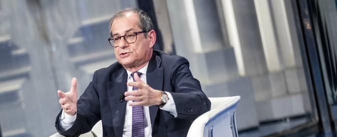 """Legge di Bilancio, nuova lettera dalla Ue al Mef: """"Spiegate perché il debito scende meno di quanto richiesto"""" – IL TESTO"""
