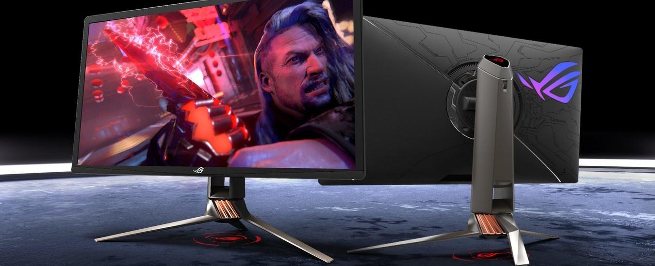 Recensione Asus ROG Swift PG27UQ: è il monitor che ogni videogiocatore sogna ma il prezzo è alto