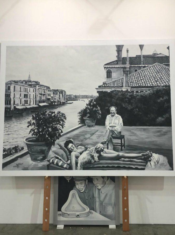 Torino, la settimana dell'arte contemporanea: dieci appuntamenti da non perdere