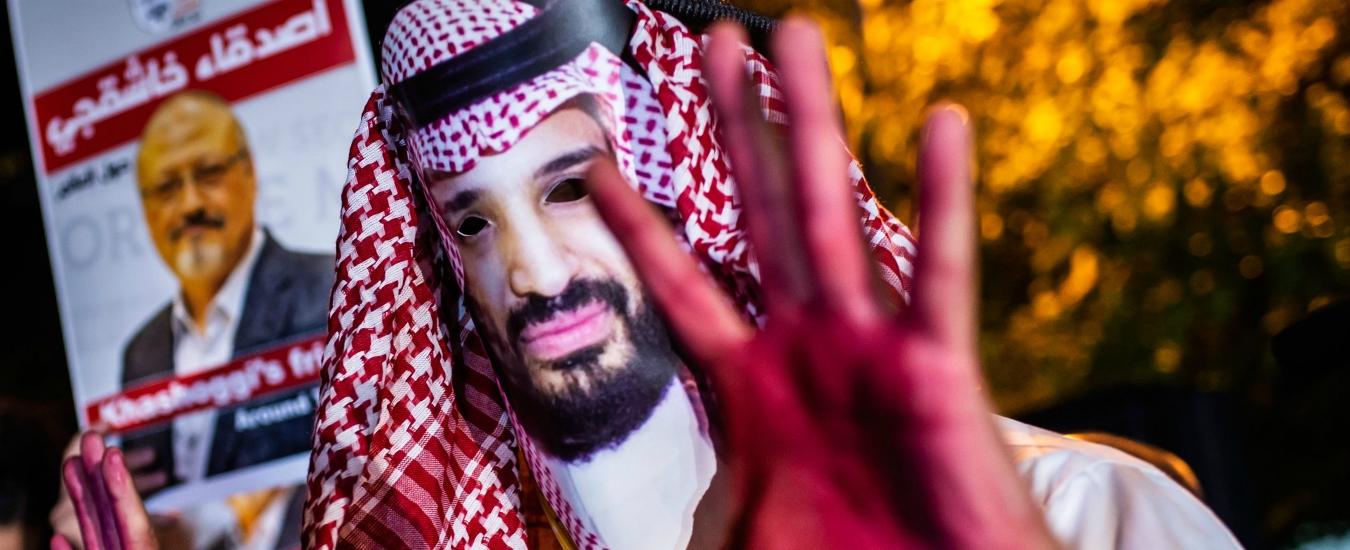Arabia Saudita, il caso Khashoggi è solo il sintomo di una monarchia in crisi