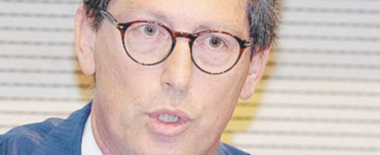 """Garofoli, si dimette capo di gabinetto del Mef: il caso della """"manina"""" che aveva inserito nel dl Fisco norma su Croce Rossa"""
