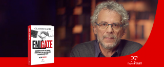 Enigate, arriva in libreria il nuovo libro inchiesta di Claudio Gatti sulle tangenti internazionali che l'Ente pubblico è accusato di aver pagato