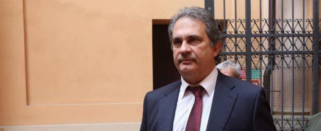 """Processo strage Bologna, Roberto Fiore in aula: """"Depistate le indagini per spostarle su Terza Posizione"""""""