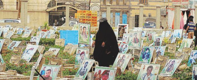 Usa e Onu: Yemen, cessate il fuoco in 30 giorni