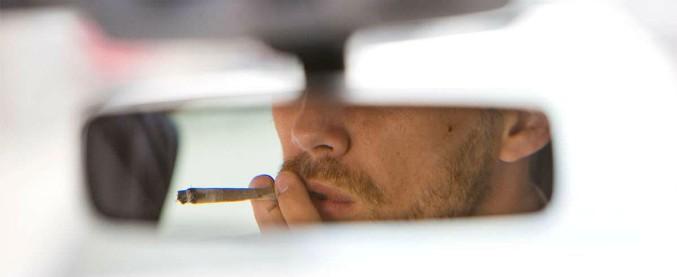 Guida e sostanze stupefacenti, una preoccupazione in più per gli adolescenti