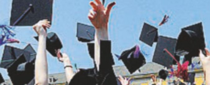 Seimila assunzioni sussidiate per laureati con 110 e lode