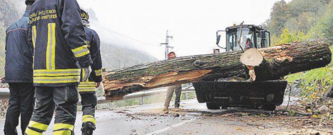 Piogge, neve e vento forte, altri 4 morti
