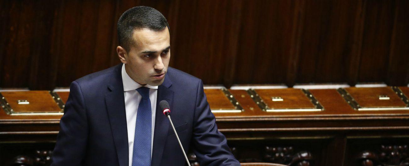 """Di Maio: """"Reddito e quota 100? Faremo decreto a Natale"""". Vertice Giorgetti-Conte: """"Polemiche? Governo unito"""""""