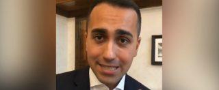 """Prescrizione, Di Maio: """"Se la Lega ha dei problemi interni non mi interessa. Lo stop sarà nella legge spazza corrotti"""""""