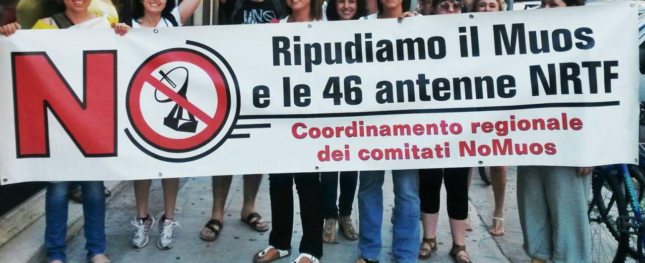 """Sicilia, il video dei No Muos con le dichiarazioni del M5s contro il radar: """"Vogliamo ricordare le loro posizioni"""""""