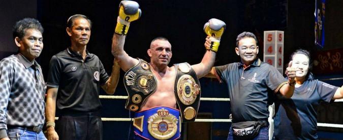 """Christian Daghio, morto il campione italiano di thai boxe: era finito in coma dopo un incontro. """"Il ring era la sua vita"""""""