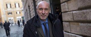 """Dl Genova, nel M5s il caso De Falco. Buffagni: """"Se non si trova, vada a casa"""". Fattori: """"Clima da terrorismo psicologico"""""""