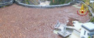 """Maltempo, Protezione Civile: """"In Veneto situazione apocalittica"""". Zaia: """"Almeno un miliardo di danni"""". Allerta per il fiume Po"""