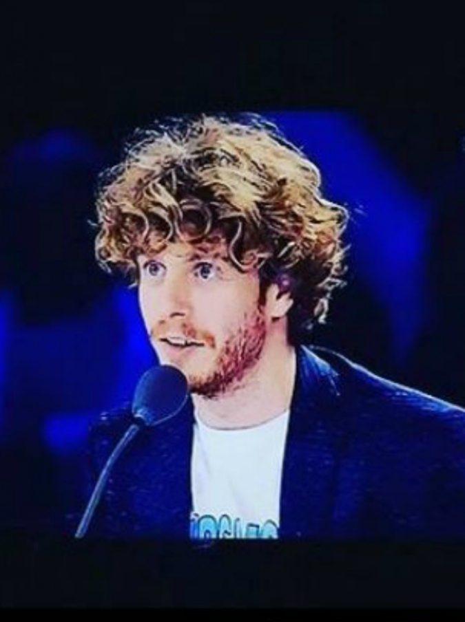 """X Factor, Lodo Guenzi: """"La lite con Mara Maionchi? Si discute ma poi ci si scusa senza doverne fare un caso"""""""