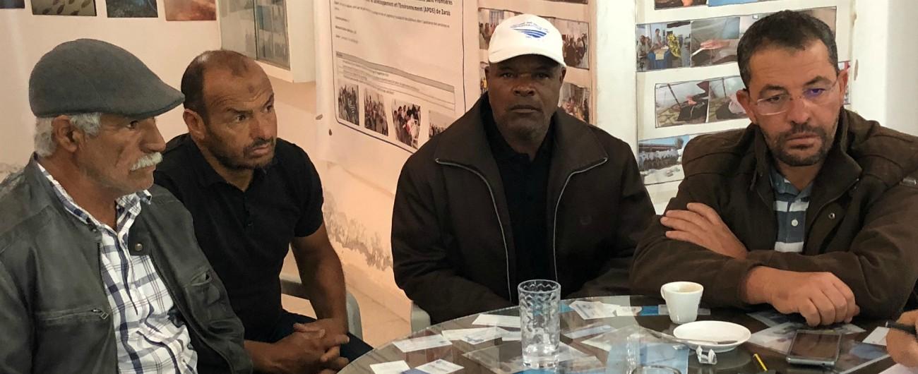 """Migranti. In carcere per aver soccorso un barcone, parlano i pescatori tunisini: """"Italia razzista, aiutare chi è in pericolo"""""""