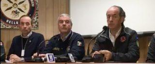 """Maltempo Veneto, capo protezione civile con Zaia: """"Situazione apocalittica, agire subito"""". Tutti i numeri dell'emergenza"""