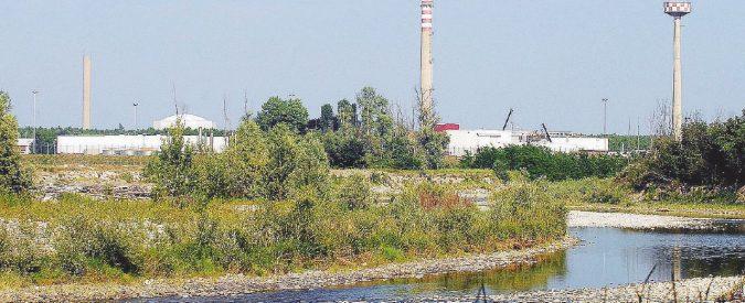 Saluggia, l'allarme nucleare di Rubbia ignorato da 17 anni
