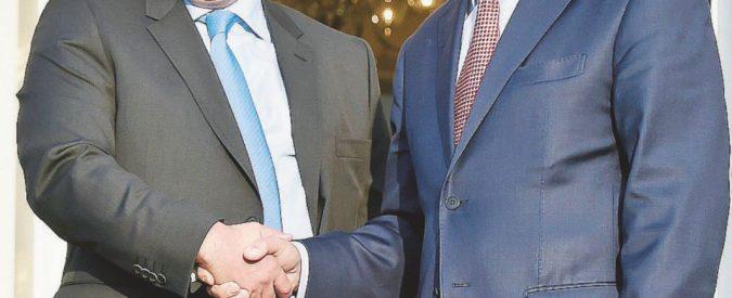 Quei soldi di Banks per la Brexit e l'ombra di Putin