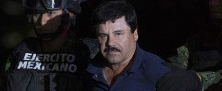 """El Chapo, no del giudice a più acqua e esercizi fisici: """"Rischio che sia piano per fuggire"""". I legali: """"Condizioni disumane"""""""