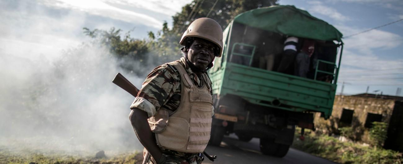 Camerun, commando armato rapisce 78 studenti cristiani nel nord-ovest