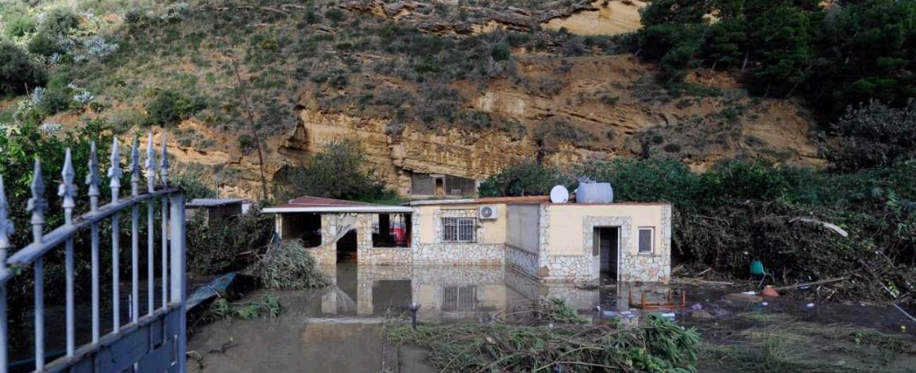 Casteldaccia, ricorso al Tar dei proprietari della villetta abusiva estinto nel 2011. Da allora poteva essere abbattuta