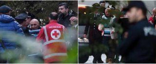 """Processo Aemilia, condannato barricato nelle Poste si arrende ai carabinieri: liberi i 4 ostaggi. """"Convinto con il dialogo"""""""