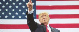 """Midterm Usa, Trump perde il mito di """"invincibile"""". I suoi messaggi conquistano l'America rurale. Ma la piccola borghesia (anche repubblicana) gli volta le spalle"""