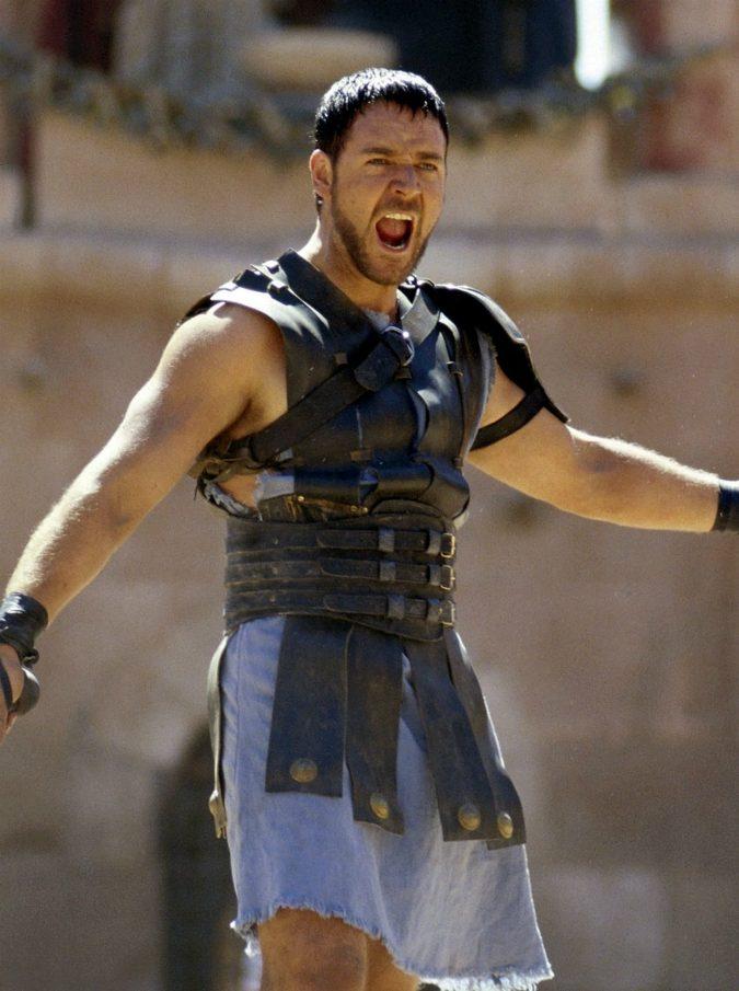 """Il Gladiatore 2, """"Ridley Scott al lavoro sul sequel"""": 10 cose che non sapete del primo film"""