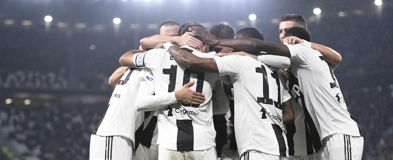 Ten Talking Points, la Juventus vincerà la Champions ed elezioni di midterm in Usa. Carlo Ancelotti? Un signore d'altri tempi