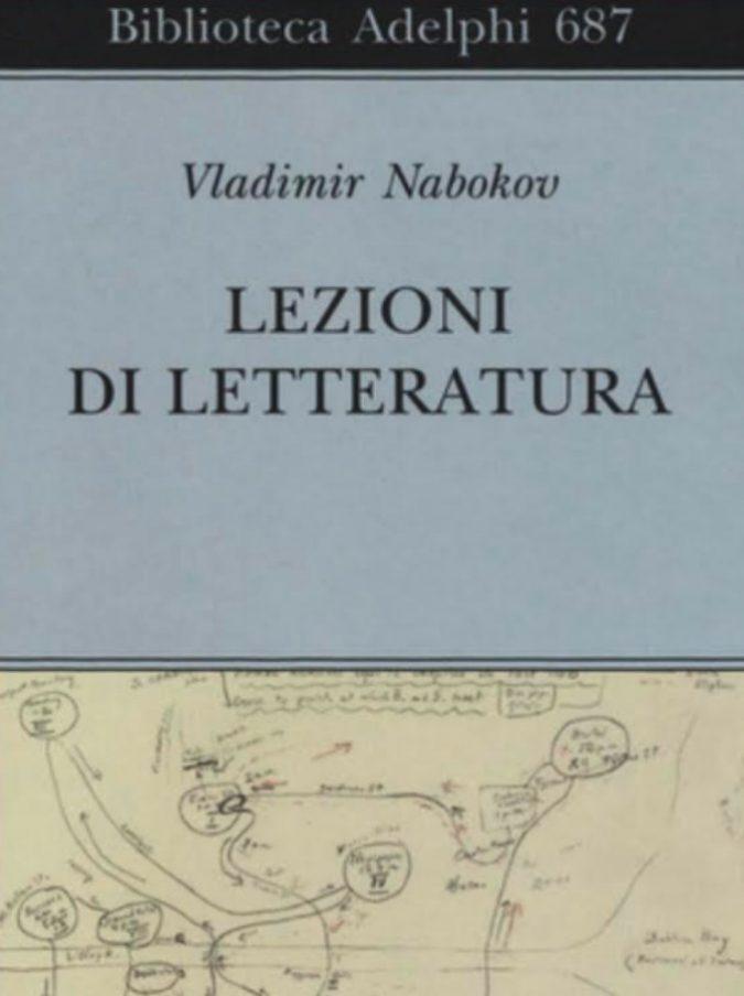 """Vladimir Vladimirovič Nabokov, ripubblicate le sue """"Lezioni di letteratura"""": """"Attenti al mostro del senso comune!"""""""