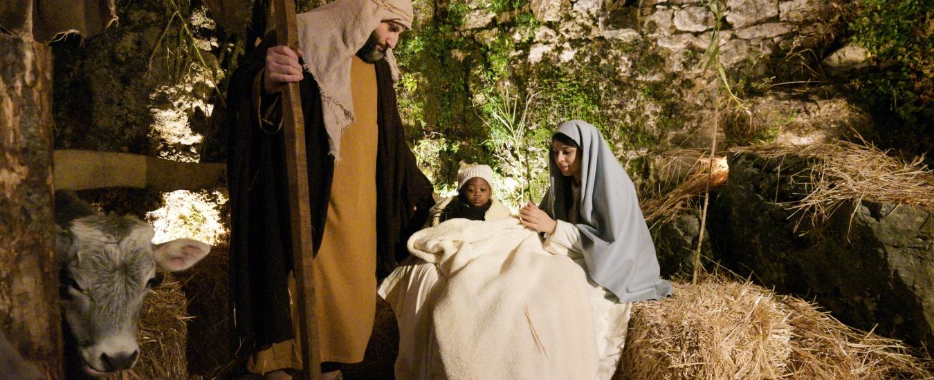 Il catechismo in 25 ore. La vita di Gesù in una fiction per fedeli e uomini di Chiesa