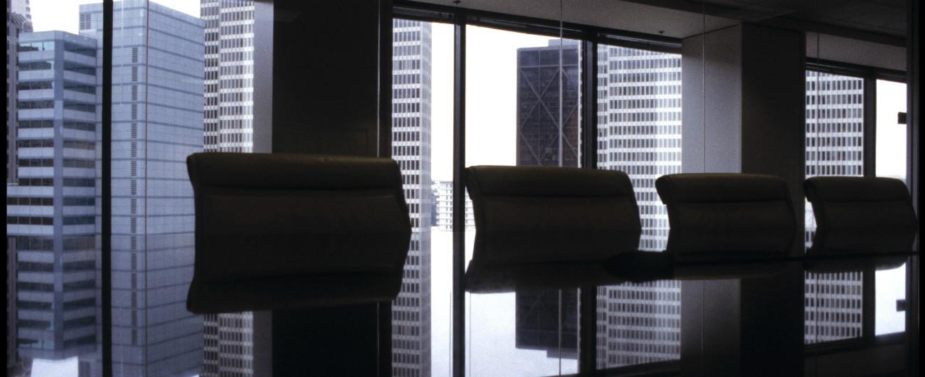 """Finanza e potere, """"ecco la rete invisibile che unisce le aziende quotate in Borsa attraverso i loro manager e azionisti"""""""