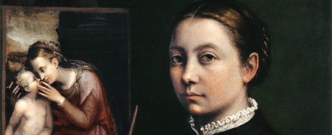 Sofonisba Anguissola: pittrice, anticonformista e libera. Così visse la famosa dama rinascimentale
