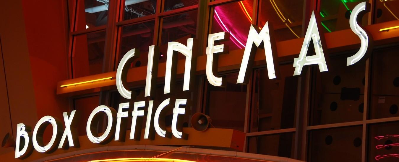 Quali film andrete a vedere in futuro? L'intelligenza artificiale lo saprà prima di voi