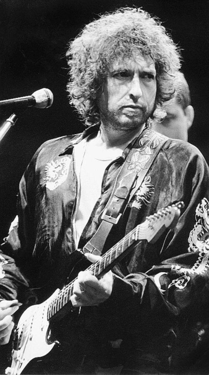Bob Dylan, la genesi di un capolavoro